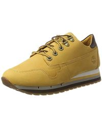 Timberland - Antwerp Air Oxfords - Lyst