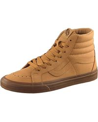 Vans - Sk8-hi Reissue Unisex Adults Hi-top Trainers - Lyst
