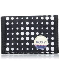 Roxy - 's Small Beachcredit Card Holder - Lyst