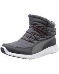 PUMA - ''s St Winter Boot Ankle - Lyst