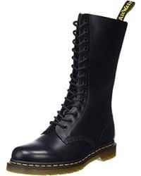 Dr. Martens - 1914Z DMC SM-B Unisex-Erwachsene Combat Boots - Lyst