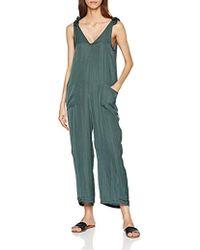 INTROPIA - P652MON06354320 Mono Largo, Mujer, Verde (Verde 320), 34 (Tamaño del Fabricante:34) - Lyst