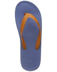 2dc2dcf9b62 Under Armour -  s Atlanticdune T Beach   Pool Shoes - Lyst