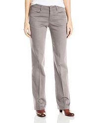 Dickies - Juniors' Classic Stretch Bootcut Pant - Lyst
