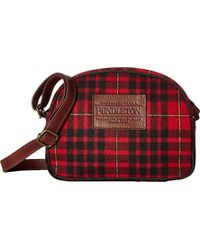 Pendleton - Half Moon Purse Accessory - Lyst