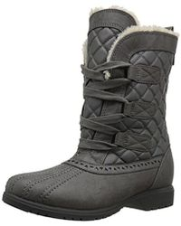 Keds - Snowday Snow Boot - Lyst