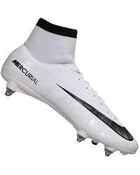 0331318ac8c Nike - Mercurial Victory Vi Cr7 Df Fg Football Boots - Lyst
