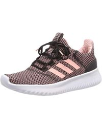 online store 0ff2f 79903 adidas - Cloudfoam Ultimate Low-top Trainers - Lyst