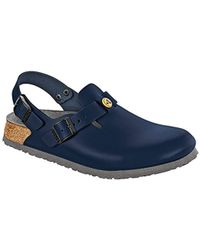 235a93f25a965 Birkenstock Sandals ''arizona'' From Leather In Dark Brown in Brown ...
