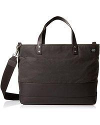 Jack Spade - Waxwear Coal Bag - Lyst