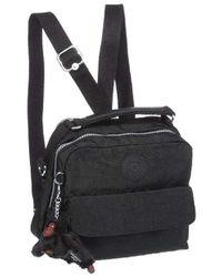 Kipling Candy Handbag With Removable Shoulder Strap - Black
