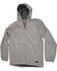 6d2d10987cf Oakley - Mens 365 Windbreaker Jacket Windbreaker Jacket - Lyst