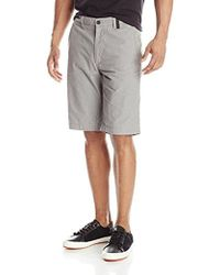 Kenneth Cole - Kenneth Cole Short With Print Interior - Lyst