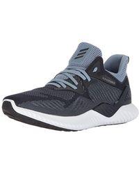 pretty nice ed2f6 8af1f adidas - Alphabounce Beyond M Running Shoe - Lyst