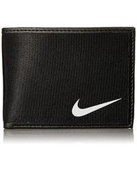 Nike - Tech Essentials Slimfold Wallet - Lyst