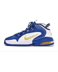 163137c550a36 Air Max Penny Basketball Shoes