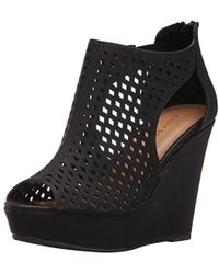 Chinese Laundry - Indie Wedge Sandal - Lyst