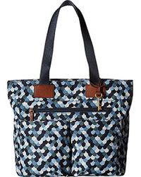 Fossil - Bailey Tote Bag - Lyst