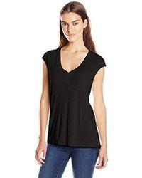 Three Dots - Hila T-shirt - Lyst