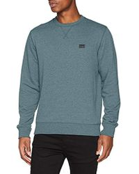 Billabong - All Day Crew Jumper - Lyst