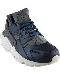 343b826313c24 Nike - Air Huarache Run Prm Txt Gymnastics Shoes - Lyst