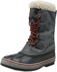 Sorel - 1964 Pac Nylon Snow Boot - Lyst