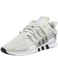 online retailer 35183 85e14 adidas - Equipment Support Adv Trainers - Lyst