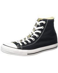 Converse - Chuck Taylor All Star Core Hi - Lyst