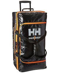 Helly Hansen - Workwear 95-liter Trolley Bag - Lyst
