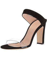 Giuseppe Zanotti - E800178 Heeled Sandal - Lyst