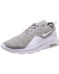 timeless design bbcb0 d386f Nike - Air Max Motion 2 Running Shoes, Multicolour (atmosphere Grey white  002