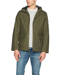 Timberland - DV Mt Clay Whrf Bmbr Impermeable Uomo - Lyst