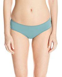 O'neill Sportswear - Jessie Hipster Hybrid Active Bikini Bottom Swimsuit - Lyst