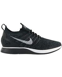 f230aef347078 Nike -   s Air Zoom Mariah Flyknit Racer Gymnastics Shoes - Lyst