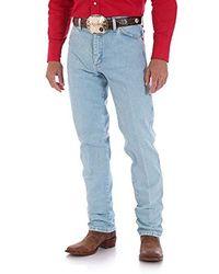 b8e27971 Vans V16 Slim Jeans In Indigo (indigo) Men's Jeans in Blue for Men - Lyst