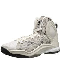 differently 2ca7f a9cb1 adidas - Performance D Rose 5 Boost Basketball Shoe - Lyst
