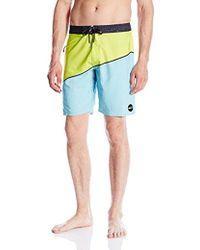 O'neill Sportswear - Hyperfreak Oblique 2.0 Boardshort - Lyst