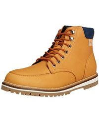 Boots Lyst Ankle 416 For Lacoste Gray 's Boot Men Montbard 1 In qxYW7ZFp