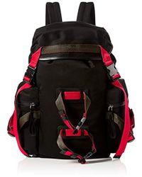 a8d12c6e33c HUGO - Vagabond_backpack, Backpack, Black, 1x1x1 Cm (b X H T) - Lyst