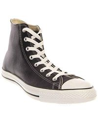 7251dd2093a265 Converse - Adults  Chuck Taylor All Star High Outdoor Sports Shoes - Lyst