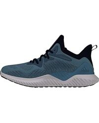 info for aa40e 2d9ab adidas - Alphabounce Beyond W Trail Running Shoes - Lyst
