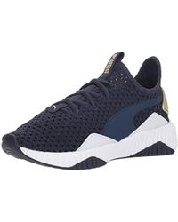 PUMA - Defy Wn's Sneaker - Lyst