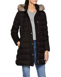 Tommy Hilfiger - New Tyra Down Coat, Abrigo para Mujer - Lyst
