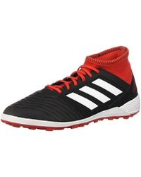 low priced dac18 84f23 adidas - Predator Tango 18.3 Turf Soccer Shoe - Lyst