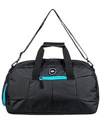 Quiksilver - S Shelter 43l - Medium Duffle Bag Medium Duffle Bag - Lyst