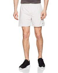 Nike - 892909 Pantalones Cortos Deportivos, Hombre - Lyst