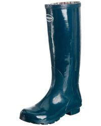Havaianas - Rubber Boots Helios Rain Boots - Lyst