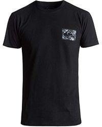 Quiksilver - Floral Feels T-shirt - Lyst