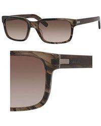 Jack Spade - Preston Rectangular Sunglasses - Lyst