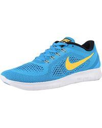eb1189ccb3cbd Nike Lunartempo 2 Running Shoes White for Men - Lyst